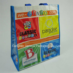 PP Woven Bag Packaging Bag (MX-BG1067) pictures & photos