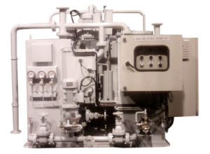 Marine Sewage Treatment Unit Sewage Treatment pictures & photos