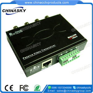 4channel CCTV HD Cvi/Tvi/Ahd Passive Video Balun (VB304H) pictures & photos