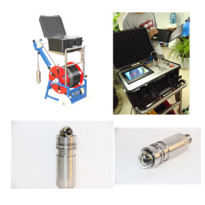 Downhole Inspection Camera, Water Well Inspection Camera, Underwater Camera pictures & photos
