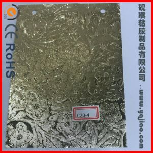 Good Quality Household Embossed Foil Roll for Kitchen Decoration pictures & photos
