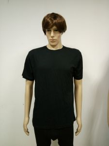 Mens Bamboo Short Sleeve T-Shirts pictures & photos