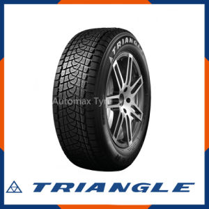 China Big SUV Block Pattern Low Noise High Quality Snow Winter Tyre pictures & photos