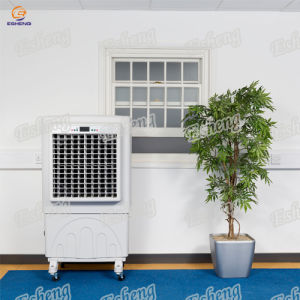 Evaporative Air Cooler Portable Design with High Cooing Pads pictures & photos