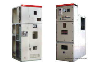 Switch Cabinet Gck Series Metal Low Voltage Switchgear pictures & photos