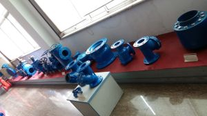 Wafer Double Disc Check Valves pictures & photos