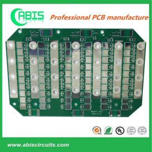 Lead Free HASL Etching Circuit Boards pictures & photos