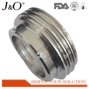 Sanitary Pipe Nipples Hose Couplings Pipe Union Pipe Fitting pictures & photos