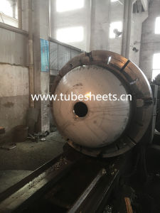 Carbon Steel/Stainless Steel Dish Heads pictures & photos