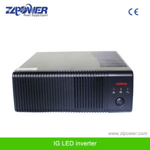 Home Inverter Modified Sine Wave Output 500va-2000va 12V 24V pictures & photos