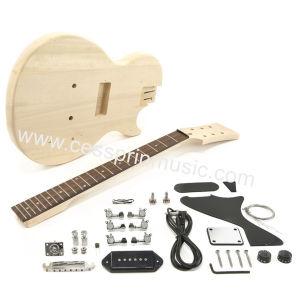 DIY Electric Guitar/ Guitar Kits /Lp Style/Guitar/ Cessprin Music (CPGK004) pictures & photos