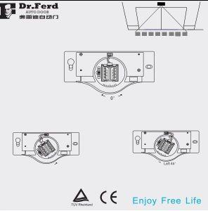 Radar Level Sensor /Sensor Switch pictures & photos