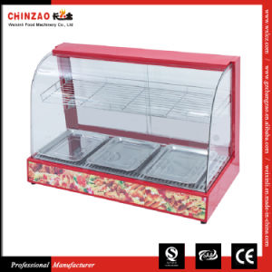 Food Display Warmers (ZSG-10-2) pictures & photos