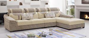 Fabric Sofa (FEC1401) pictures & photos