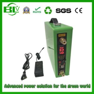 80ah Lithium Battery for Backup Power Supply for Outdoor/Home Electronic UPS pictures & photos