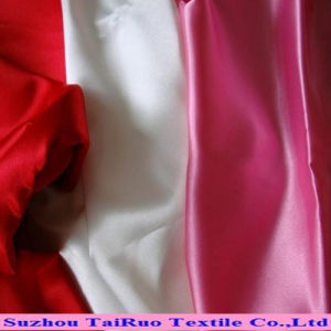 The Most Fashionable Satin Fabric for Garment pictures & photos