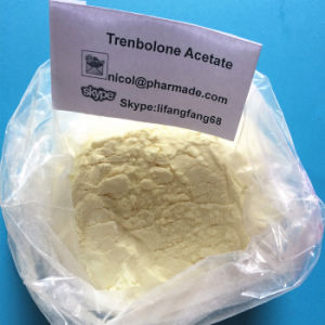 Trenbolone Acetate Powder Trenbolone Acetate pictures & photos