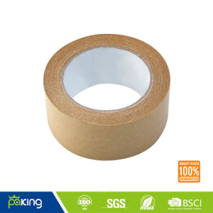 Single Sided Kraft Paper Tape with Strong Adhesive pictures & photos