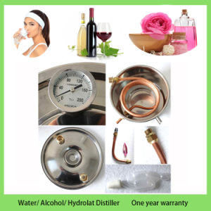 8gal Home DIY Skin Care Hydrosol Distiller pictures & photos