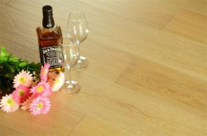 Wear-Resistant Engineered Multi-Layer Wood Flooring pictures & photos