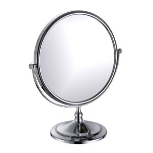Hot Sales Desktop Makeup Mirror Wt-008 pictures & photos