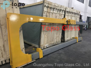 2mm-25mm Float Glass / Reflective Glass / Tempered Glass / Laminated Glass / Patterned Glass (T-TP) pictures & photos