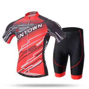 Cxc Breathable Bicycle Riding Original Popular Cycling Jersey pictures & photos