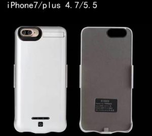 Portable for iPhone7/7plus Wireless Power Bank 10000 mAh Battery Supply pictures & photos