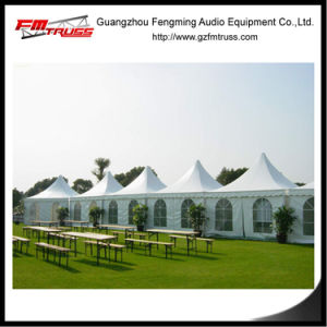 Big Size 20X35m Aluminum Alloy Tent with PVC Window pictures & photos