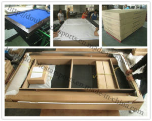 Price of Billiard Table 7FT 8FT 9FT Pool Table Wholesale pictures & photos