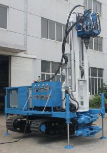 High Quality Xitan Ydl-200dx Hydraulic Water Well Rig pictures & photos