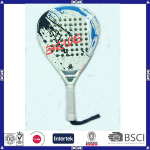 3k Carbon High Quality and Durable Paddle Racket pictures & photos