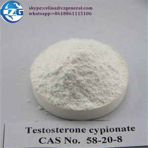 Test Cyp Test Series 105% Stronger Steroids Oil & Powder Testosterone Cypionate pictures & photos