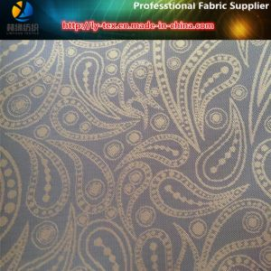 Preris Jacquard, Polyester Twill Taffeta Fabric with Jacquard for Upscale Lining (13) pictures & photos