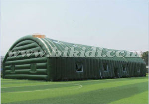 Outdoor Inflatable Tunnel Tent for Party/ Event K5075 pictures & photos