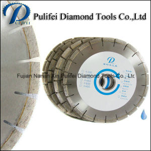 Pulifei Cutting Tools Diamond Cutting Wheel for Granite Cutting Diamond Disk pictures & photos