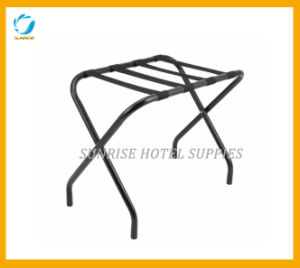 Hotel Bedroom Foldable Luggage Racks pictures & photos