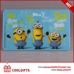 Kitchen Plastic 100% Melamine Chopping Board /Cutting Board pictures & photos