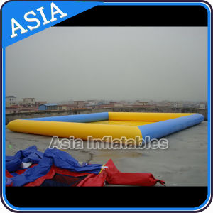 PVC Inflatable Water Ball Swimming Pool for Water Park pictures & photos