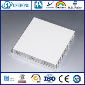 Fiberproof Aluminum Honeycomb Panels for Ship Decoration pictures & photos
