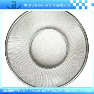 Stainless Steel Mesh Basket Used for Fruit pictures & photos