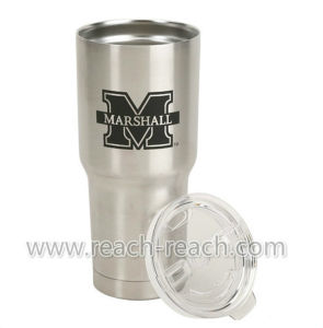 Double Wall Stainless Steel Vacuum Mug Thermos pictures & photos