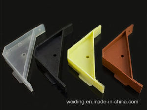 Good Quality Accessories Plastic Cabinet Corner Brackets pictures & photos