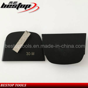 Metal Bond Diamond Grinding Plate with Segment pictures & photos