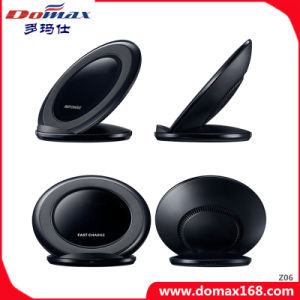 Smart Phone Qi Enabled Mobile Power Wireless Charger for Samsung S7 pictures & photos