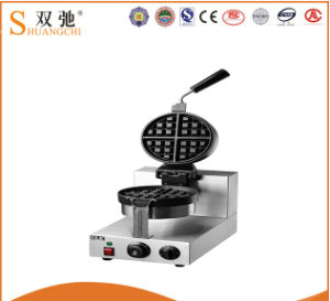 Waffle Baker with Stainless Steel for Wholesale pictures & photos