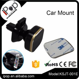 Magnetic Phone Holder for Air Vent of Car