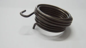 Spiral Adjustable Steel Tension Spring pictures & photos