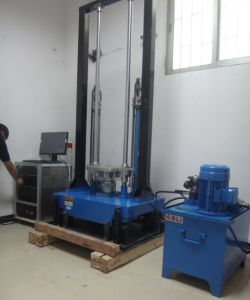 Mechanical Shock Testing Instrument, Acceleration Shock Test Eqipment Factory Price pictures & photos