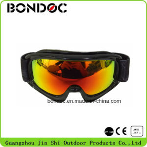 Youth Good Quality Ski Goggles pictures & photos
